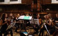 schoolorkest Barlaeus