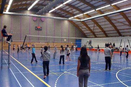 lo-volleybal